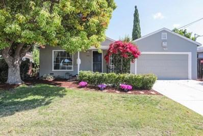 140 El Campo Drive, San Jose, CA 95127 - MLS#: ML81706138