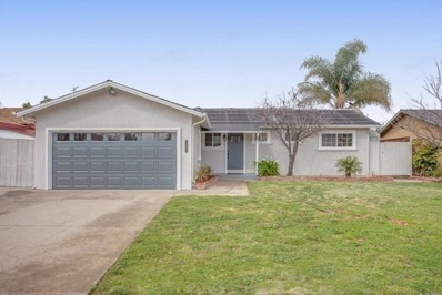 787 Sunnyoaks Avenue, Campbell, CA 95008 - MLS#: ML81706147