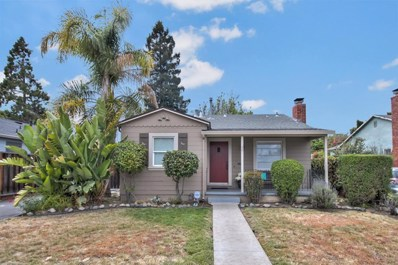 561 Leland Avenue, San Jose, CA 95128 - MLS#: ML81706194