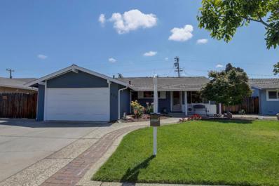 872 Loyalton Drive, Campbell, CA 95008 - MLS#: ML81706217