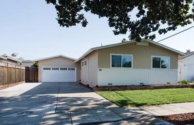 910 Amador Avenue, Sunnyvale, CA 94085 - MLS#: ML81706218