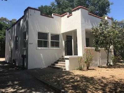 407 University Avenue, Los Gatos, CA 95032 - MLS#: ML81706230