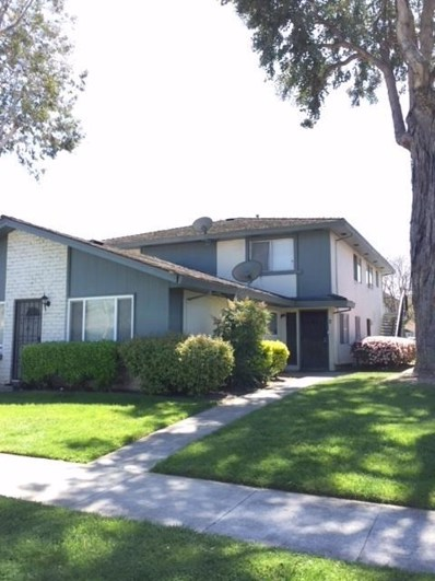 5568 Spinnaker Drive UNIT 4, San Jose, CA 95123 - MLS#: ML81706251