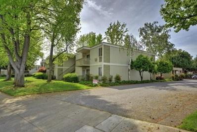 280 Easy Street UNIT 407, Mountain View, CA 94043 - MLS#: ML81706256