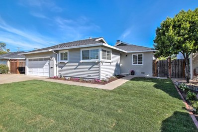 1334 Foxworthy Avenue, San Jose, CA 95118 - MLS#: ML81706321