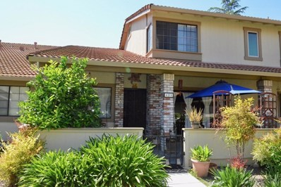 421 Colony Knoll Drive, San Jose, CA 95123 - MLS#: ML81706337
