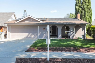 385 Los Pinos, San Jose, CA 95123 - MLS#: ML81706356