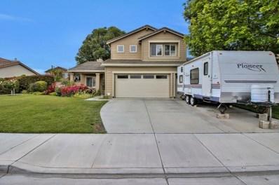 1331 Black Forest Drive, Hollister, CA 95023 - MLS#: ML81706361
