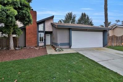 5343 Garrison Circle, San Jose, CA 95123 - MLS#: ML81706378