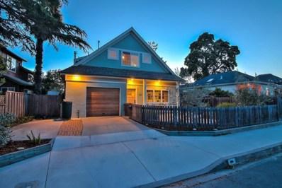 221 Walk Circle, Santa Cruz, CA 95060 - MLS#: ML81706411