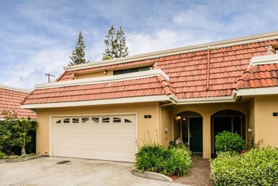 1354 Dale Avenue UNIT 12, Mountain View, CA 94040 - MLS#: ML81706425