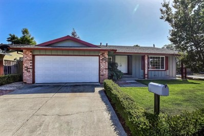 34711 Osage River Place, Fremont, CA 94555 - MLS#: ML81706461