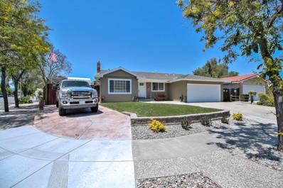 5849 Soltero Drive, San Jose, CA 95123 - MLS#: ML81706466