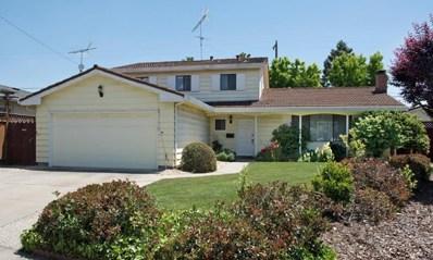 2824 Monte Cresta Way, San Jose, CA 95132 - MLS#: ML81706523