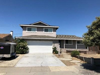 5803 Chesbro Avenue, San Jose, CA 95123 - MLS#: ML81706575
