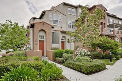 1387 Marcello Drive, San Jose, CA 95131 - MLS#: ML81706582