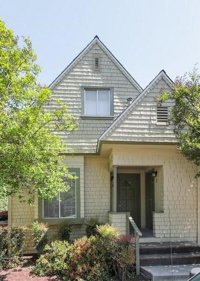 1532 California Street, Mountain View, CA 94041 - MLS#: ML81706586