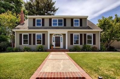 17770 Bruce Avenue, Monte Sereno, CA 95030 - MLS#: ML81706596