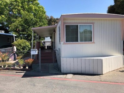 2855 Senter Road UNIT 41, San Jose, CA 95111 - MLS#: ML81706607
