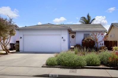 816 Almond Drive, Outside Area (Inside Ca), CA 95076 - MLS#: ML81706613