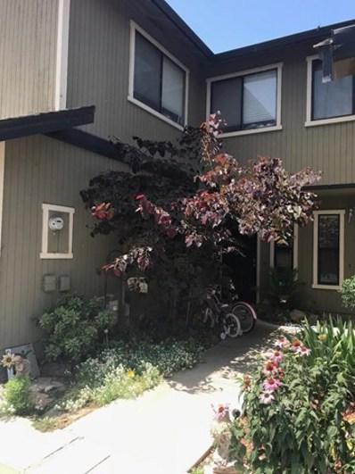 801 Nash Road UNIT I4, Hollister, CA 95023 - MLS#: ML81706616