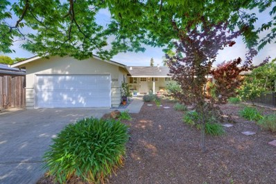 5280 Kensington Way, San Jose, CA 95124 - MLS#: ML81706625