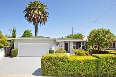 949 Amador Avenue, Sunnyvale, CA 94085 - MLS#: ML81706627
