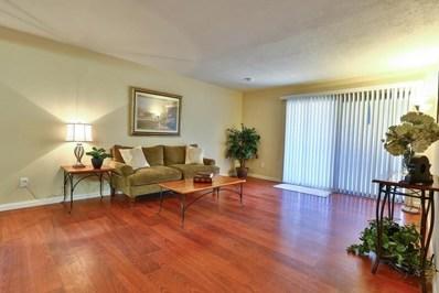 300 Tradewinds Drive UNIT 7, San Jose, CA 95123 - MLS#: ML81706640