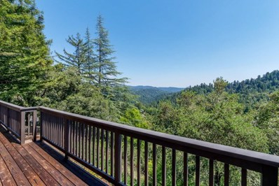 136 Carl Drive, Scotts Valley, CA 95066 - MLS#: ML81706645