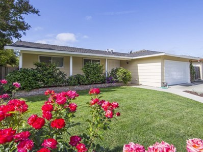 1268 Butterfly Drive, San Jose, CA 95120 - MLS#: ML81706662