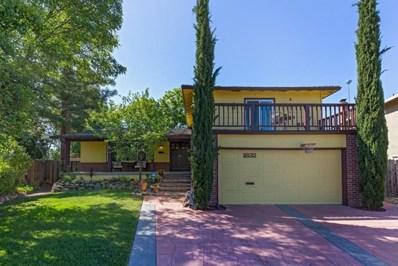 1832 Anne Court, San Jose, CA 95124 - MLS#: ML81706664