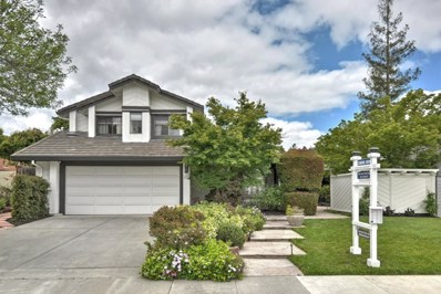 4009 Ashbrook Circle, San Jose, CA 95124 - MLS#: ML81706681