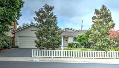 1859 Palo Santo Drive, Campbell, CA 95008 - MLS#: ML81706703