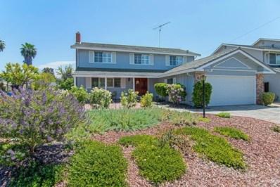 5420 Blackoak Way, San Jose, CA 95129 - MLS#: ML81706716
