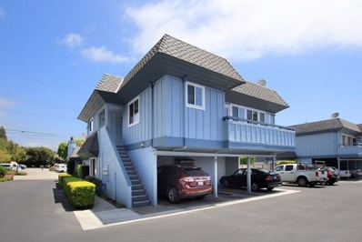 725 Capitola Avenue UNIT 9, Capitola, CA 95010 - MLS#: ML81706719