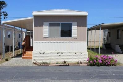 3128 Crescent Avenue UNIT 6, Outside Area (Inside Ca), CA 93933 - MLS#: ML81706757