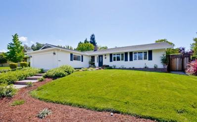 11221 Monterey Court, Cupertino, CA 95014 - MLS#: ML81706804