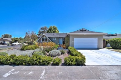 2139 Hoover Court, Santa Clara, CA 95051 - MLS#: ML81706854