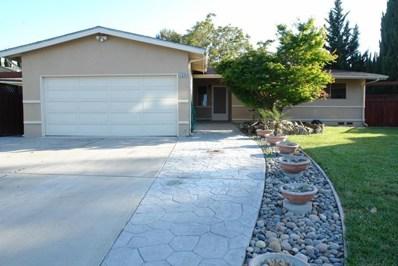 2034 Sheraton Drive, Santa Clara, CA 95050 - MLS#: ML81706861