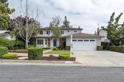 21571 Columbus Avenue, Cupertino, CA 95014 - MLS#: ML81706871