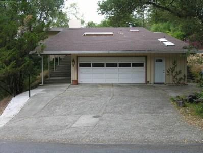 18591 Oak Drive, Monte Sereno, CA 95030 - MLS#: ML81706906