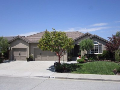 1496 Windsor Court, Hollister, CA 95023 - MLS#: ML81706915