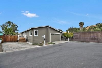 579 Mill Pond Drive UNIT 579, San Jose, CA 95125 - MLS#: ML81706916