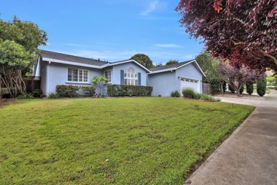 770 Dunne Avenue, Morgan Hill, CA 95037 - MLS#: ML81706934