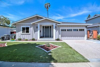 1137 Plymouth Drive, Sunnyvale, CA 94087 - MLS#: ML81706945