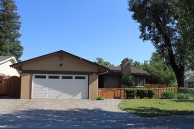 286 Cresta Vista Way, San Jose, CA 95119 - MLS#: ML81706976