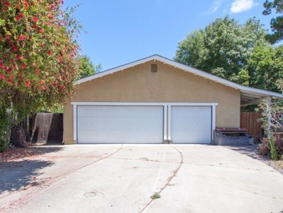 206 Paraiso Court, San Jose, CA 95119 - MLS#: ML81707005