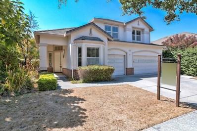 8883 Rancho Hills Drive, Gilroy, CA 95020 - MLS#: ML81707008