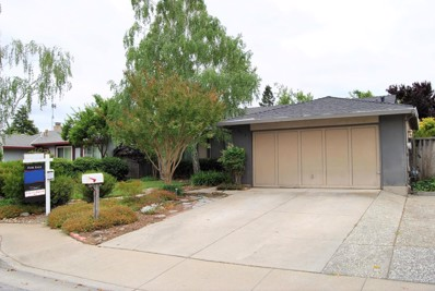 1575 Almond Way, Morgan Hill, CA 95037 - MLS#: ML81707089