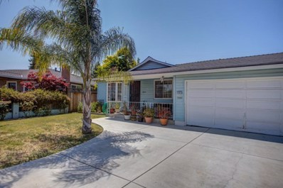 1253 Farringdon Drive, San Jose, CA 95127 - MLS#: ML81707096